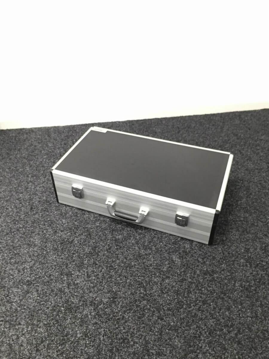 Caselink Smartcase bescherming van grote en kleine producten